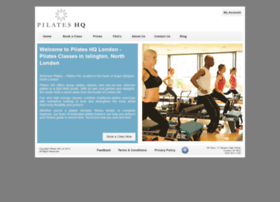 pilateshq.co.uk