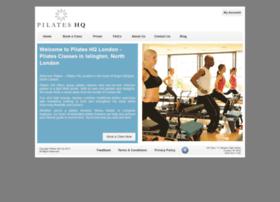 pilateshq.co.uk