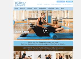 pilatesinnerstrength.com.au