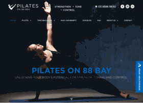 pilateson88bay.com.au