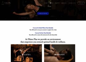 pilatespluslakewood.com