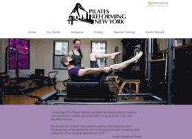 pilatesreformingny.com