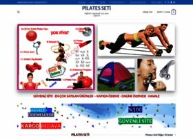 pilatesseti.com