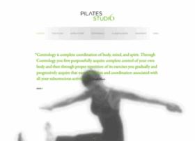 pilatesstudio6.com