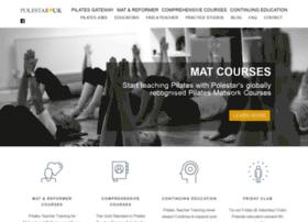 pilatestrainingcourses.co.uk