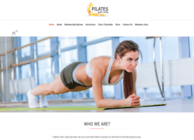 pilateswithleila.co.uk