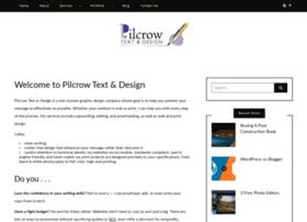 pilcrow.biz