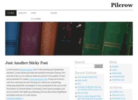 pilcrowdemo.wordpress.com