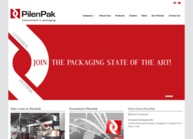 pilenpak.com