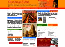pilgrimage-india.com