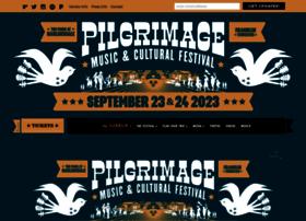pilgrimage.spacecrafted.com