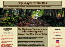 pilgrimagetraveler.com