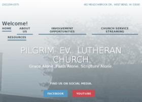 pilgrimlutheran-westbend.org