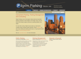 pilgrimparking.com