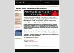 pilgrimsgroup.com