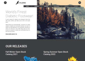 pilgrimshoes.com
