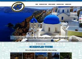 pilgrimtours.com