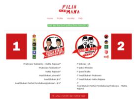 pilihyangmana.com
