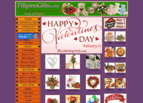 pilipinogifts.com