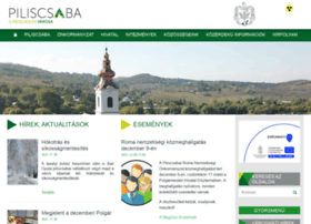 piliscsaba.hu