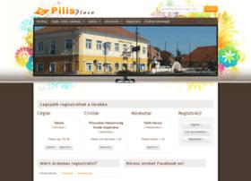 pilisplaza.hu