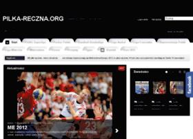 pilka-reczna.org
