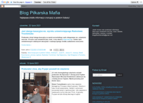 pilkarskamafia.blogspot.com