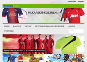 pilkarskie-koszulki.pl