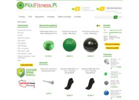 pilkifitness.pl