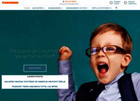 pilkkoset.fi