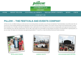 pillow.co.uk