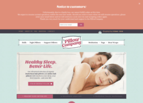 pillowcompany.com