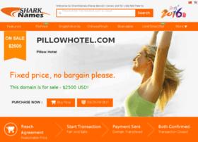 pillowhotel.com