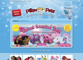 pillowpets.co.uk