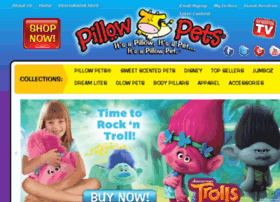 pillowpets.net