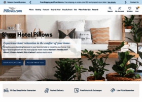pillows.com