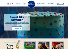 pillsburybaking.com