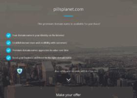 pillsplanet.com