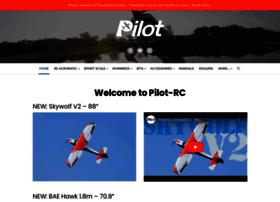 pilot-rc.com