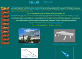 pilot3d.com