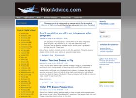 pilotadvice.com