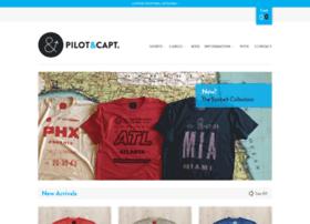pilotandcaptain.com