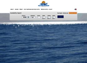 pilotbeach.reserve-online.net