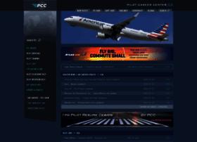 pilotcareercentre.com