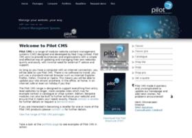pilotcms.com