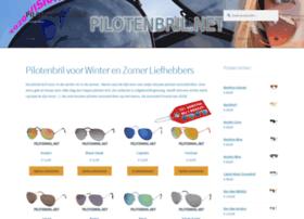 pilotenbril.net