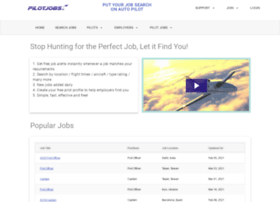 pilothiring.com