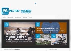 pilotosyaviones.com