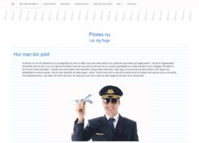 pilots.nu