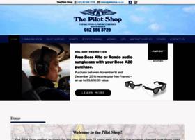 pilotshop.co.za